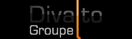 Logo Divalto