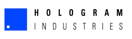Logo Hologram Industries