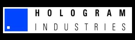 Logo Hologram Industries