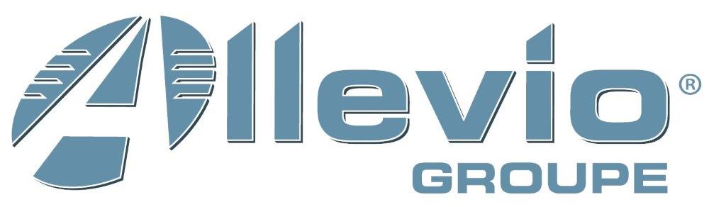 Logo du groupe ALLEVIO