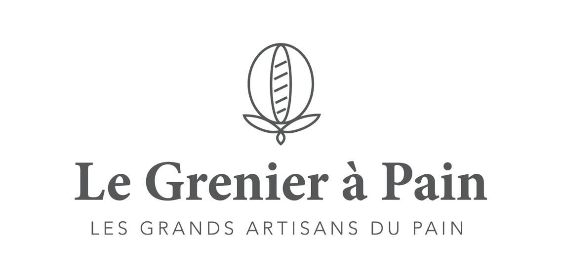 logo de Grenier à pain